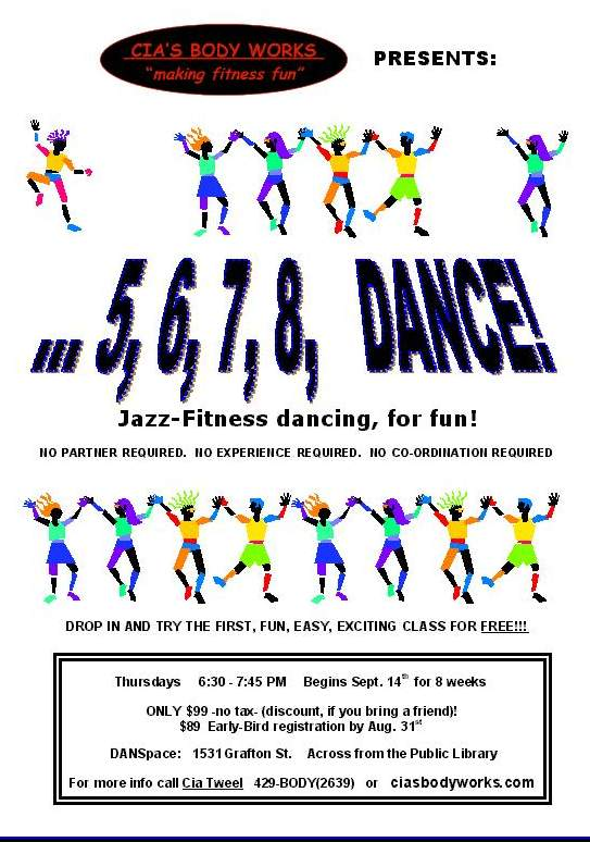 5678 Dance Flyer large