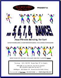 5678 Dance Flyer small