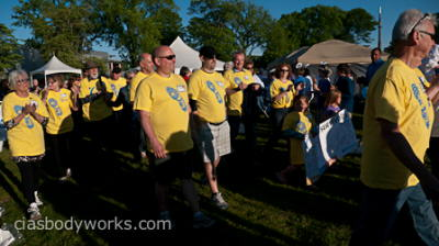 Cia Tweel 2011 Relay for Life-1180219