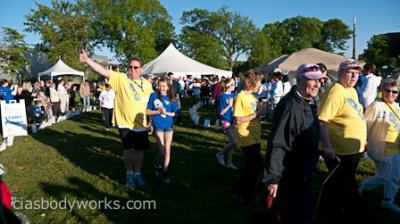 Cia Tweel 2012 Relay for Life-1180225