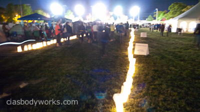 Cia Tweel 2012 Relay for Life-1180388