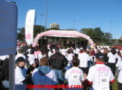 Run for the Cure 05